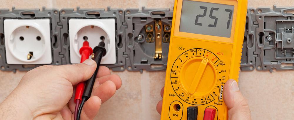 Dépannage électrique : Eurl Gallard Électricité à Rubescourt