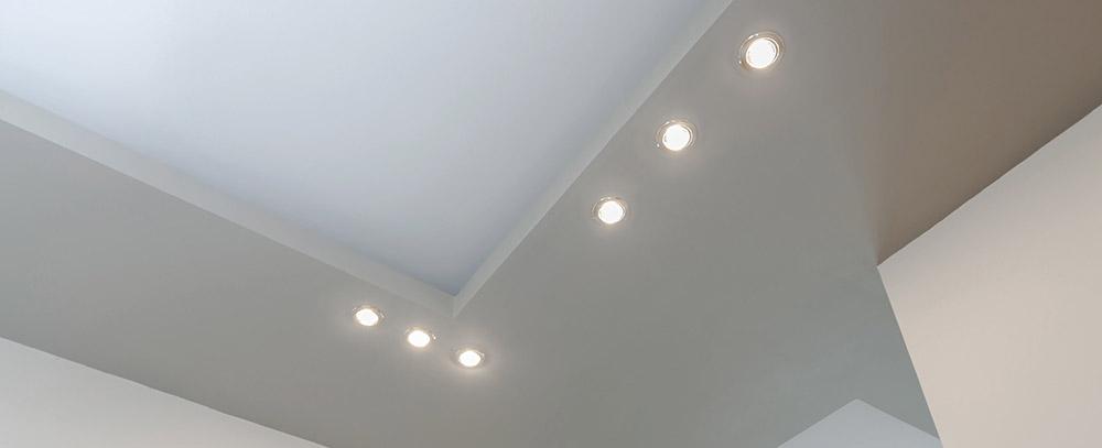 Eclairage intérieur et extérieur : Gallard Électricité à Rubescourt